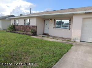 30 N Rosiland Court, Merritt Island, FL 32952