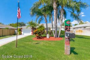 75 N Suzanne Court, Merritt Island, FL 32952