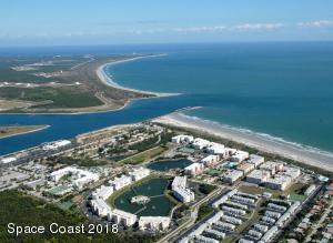 603 Shorewood Drive, 204, Cape Canaveral, FL 32920