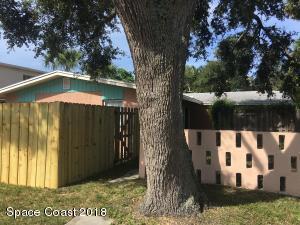 378-380 Woodland Avenue, Cocoa Beach, FL 32931