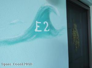 351 Taylor Avenue, 2e2, Cape Canaveral, FL 32920