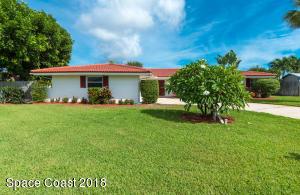 650 Grant Court, Satellite Beach, FL 32937