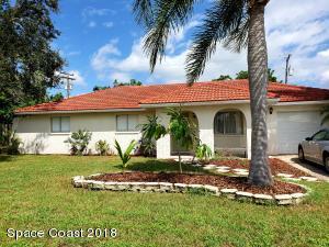 1300 Arlington Avenue, Merritt Island, FL 32952