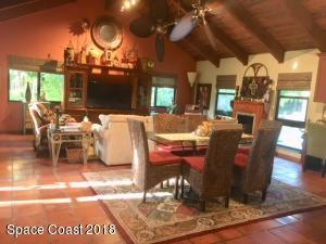 21 COLONIAL DRIVE, COCOA BEACH, FL 32931  Photo