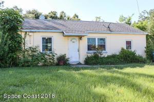 1323 Lenora Drive, Merritt Island, FL 32952