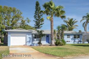 321 Gemini Drive, Satellite Beach, FL 32937
