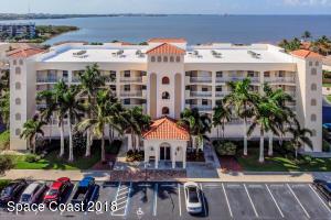 551 Casa Bella Drive, 206, Cape Canaveral, FL 32920