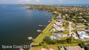 Property for sale at 11 Riverview Terrace, Indialantic,  FL 32903