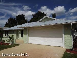 670 Oak Park Circle, Merritt Island, FL 32953