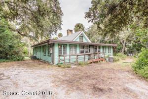 375 Holman Road, Cape Canaveral, FL 32920