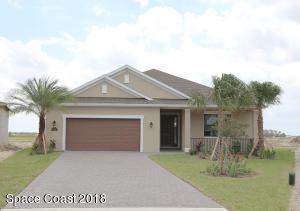7631 Cislo Court, Viera, FL 32940