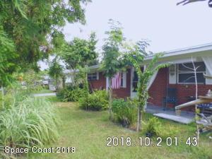 240 Andros Drive, Merritt Island, FL 32952