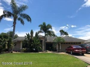 490 Vin Rose Circle SE, Palm Bay, FL 32909