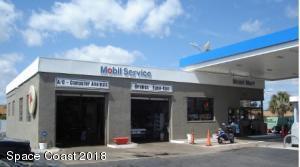 1240 N Highway A1a N, Indialantic, FL 32903