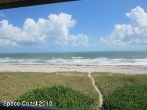 4100 Ocean Beach Boulevard, 508, Cocoa Beach, FL 32931
