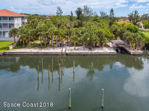 Property for sale at 8170 S Highway A1a, Melbourne Beach,  FL 32951