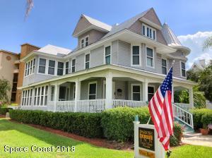 536 Delannoy Avenue, Cocoa, FL 32922