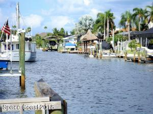 431 Port Royal Boulevard, Satellite Beach, FL 32937