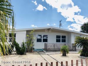 112 SE 1st Street, Satellite Beach, FL 32937