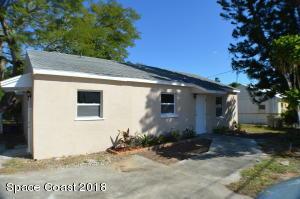 1312 Lynne Drive, Merritt Island, FL 32952