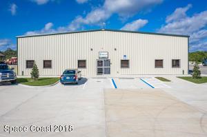 3950 South Street, Titusville, FL 32780