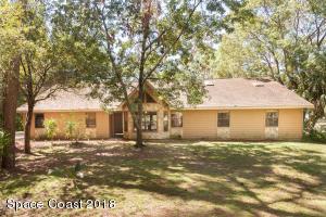 2563 Meadow Lane, Cocoa, FL 32926