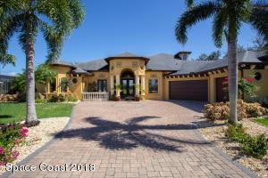 5227 Royal Paddock Way, Merritt Island, FL 32953