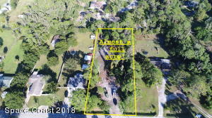 2255 Arizona Street, Melbourne, FL 32904