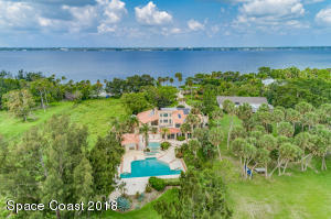Property for sale at 10180 S Tropical Trail, Merritt Island,  FL 32952