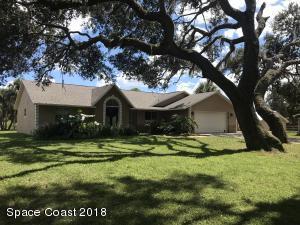 5405 Fishtail Palm Avenue, Cocoa, FL 32927