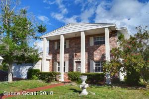 130 Esther Drive, Cocoa Beach, FL 32931