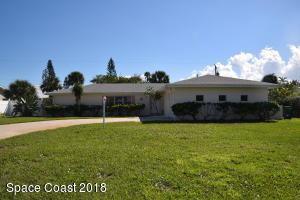 133 Tampa Avenue, Indialantic, FL 32903