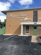 801 S Brevard Avenue, I, Cocoa Beach, FL 32931