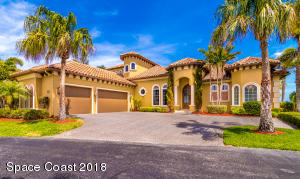8582 Eden Isles Lane, Merritt Island, FL 32952