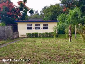 107 Grimes Street, Cocoa, FL 32922