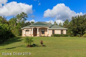 3243 Pheasant Trail, Mims, FL 32754