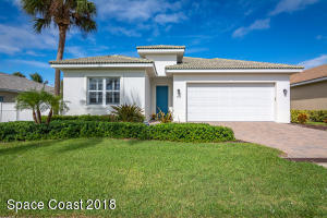 131 Seminole Lane, Cocoa Beach, FL 32931