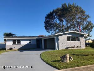 360 Aztec Avenue, Merritt Island, FL 32952