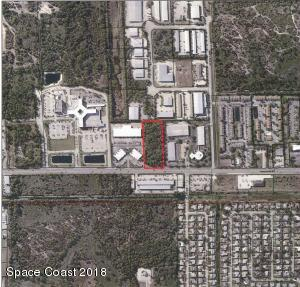 310 N Wickham Road N, Melbourne, FL 32935