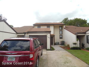 1169 Saint Andrews Drive, Rockledge, FL 32955