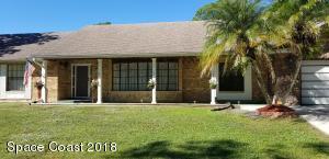 1760 Cox Road, Cocoa, FL 32926