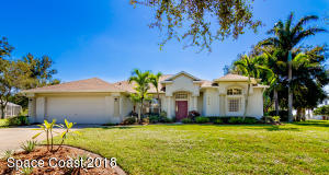2681 Little Bend Place, Merritt Island, FL 32952