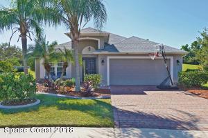 3625 Fodder Drive, Rockledge, FL 32955