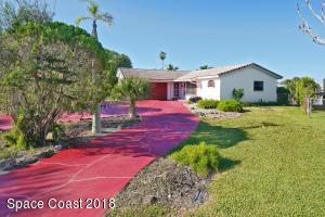 4891 Fairview Drive, Cocoa Beach, FL 32931