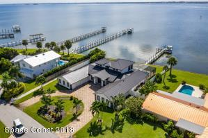 Property for sale at 235 Sea Crest Drive, Melbourne Beach,  FL 32951