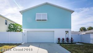417 Adams Avenue, Cape Canaveral, FL 32920
