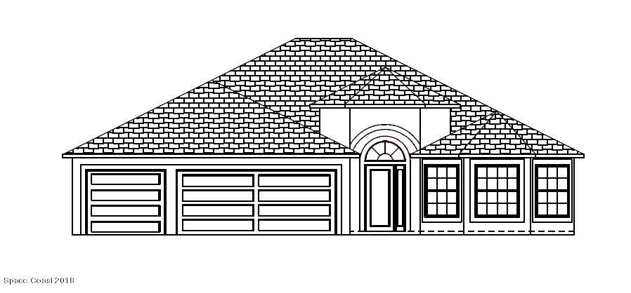 6233 Horseshoe Avenue, Titusville, FL 32780