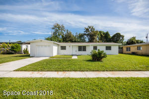 980 Butia Street, Merritt Island, FL 32953