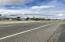 Road view of N US Hwy 1. Recent traffic study shows between 29,170 & 29,560 vehicles pass by daily.