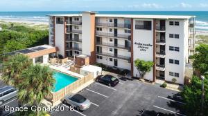 1251 S Atlantic Avenue, 503, Cocoa Beach, FL 32931